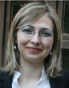 Dr. Elif Colakoglu